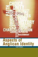 Aspects of Anglican Identity