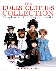 Dolls' Clothes Collection - Harris
