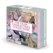 The Tilda Characters Collection, 4 Vols. - Tone Finnanger