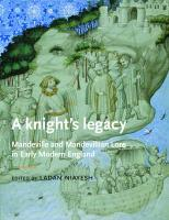 Knight's Legacy