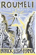 Roumeli - Patrick Leigh Fermor