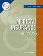 Medical Insurance Made Easy: A Worktext