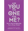 Are You the One for Me? - Barbara De Angelis
