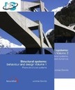 Structural Systems: Behaviour and Design Vol 1 & 2 (2 Book Set) - Leonidas Stavridis
