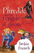 Phredde & The Temple Of Gloom - Jackie French