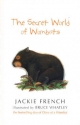 Secret World Of Wombats - French Jackie;  Whatley Bruce
