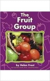 Fruit Group - Frost, Helen / Saunders-Smith, Gail