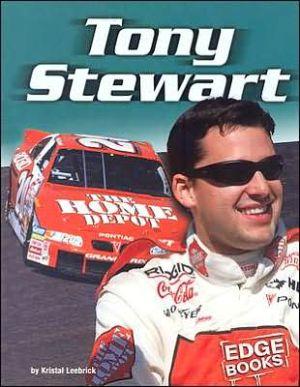 NASCAR Racing: Tony Stewart