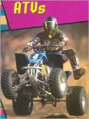 ATVs - Jeff Savage, Doug Morris