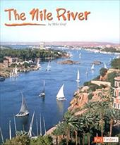 The Nile River - Graf, Mike / Hordon, Robert M.
