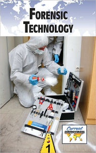 Forensic Technology - Sylvia Engdahl