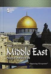 The Middle East Peace Process - Hunnicutt, Susan C.