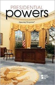 Presidential Powers - Noah Berlatsky