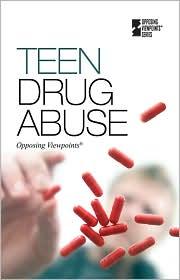 Teen Drug Abuse - David Nelson