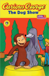 Curious George and the Dog Show (Turtleback School & Library Binding Edition) - H. A. Rey