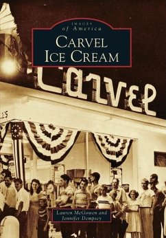 Carvel Ice Cream - McGowen, Lauren Dempsey, Jennifer