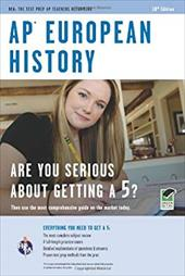 AP European History - Link, Jere / Campbell, Miles W. / Holt, Niles R.