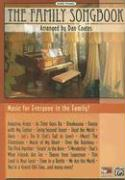 The Family Songbook: Easy Piano