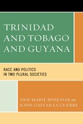 Trinidad and Tobago and Guyana - Ann Marie Bissessar
