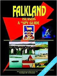 Falkland Islands A Spy Guide - Usa Ibp