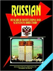 Russia Research Institutions And Scientists Directory - Usa Ibp