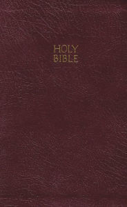 Holy Bible Nelson Reference Bible - Thomas Nelson