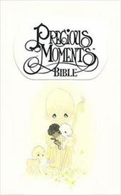 Precious Moments Childrens New King James Version 271v - Nelsonword Publishing Group