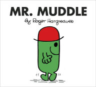 Mr. Muddle (Mr. Men and Little Miss Series) - Roger Hargreaves