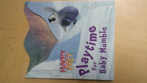Happy Feet - Playtime for Baby Mumble