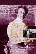 The Voice of Anna Julia Cooper: Including a Voice from the South and Other Important Essays, Papers, and Letters