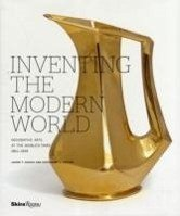 Inventing the Modern World - Futter, Catherine L.