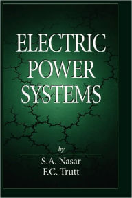 Electric Power Systems Tural Dynamics-Ssd '03, Hangzhou, China, May 26-28, 2003 Syed A. Nasar Author