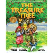The Treasure Tree: Helping Kids Get Along and Enjoy Each Other - Trent, John T.