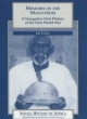 Memoirs of the Maelstrom - A Senegalese Oral History of the First World War - Joe Lunn