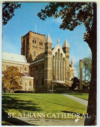 Saint Albans Cathedral, Hertfordshire (Pride of Britain S.)