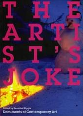 The Artist's Joke - Higgie, Jennifer