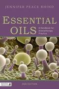 Essential Oils - Jennifer Peace Rhind