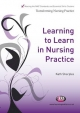 Learning to Learn in Nursing Practice - Kath Sharples
