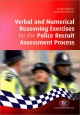 Verbal and Numerical Reasoning Exercises for the Police Recruit Assessment Process - Richard Malthouse;  Jodi Roffey-Barentsen