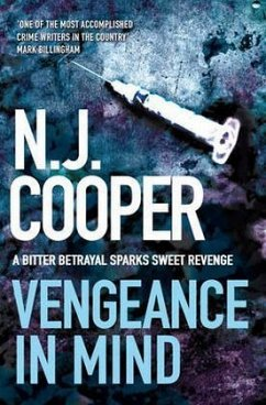 Vengeance in Mind - Cooper, N. J.