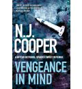 Vengeance in Mind - N. J. Cooper