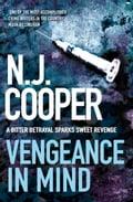 Vengeance in Mind - N.J. Cooper