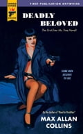 Deadly Beloved - Max Allan Collins