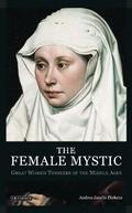 Female Mystic - Andrea Janelle Dickens