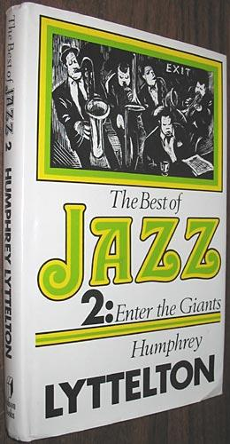 Best of Jazz: Enter the Giants v. 2 (The bst of jazz)
