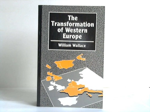 The Transformation of Western Europe (Chatham House papers)