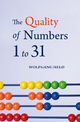 Quality of Numbers 1-31 - Wolfgang Held
