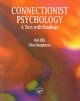 Connectionist Psychology - Robert Ellis; Glyn W. Humphreys