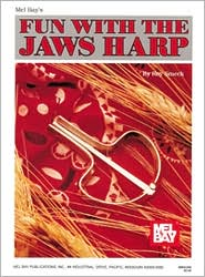 Mel Bay's fun with Jaws Harp - Roy Smeck