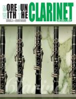 More Fun with the Clarinet